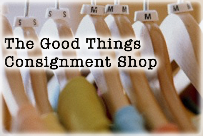 The Good Things Consignment Shop