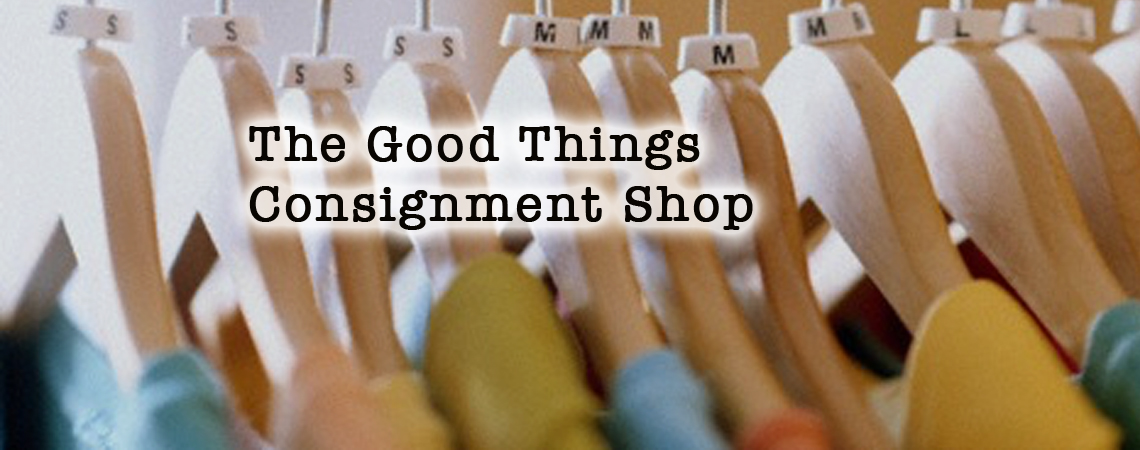 Good Things Shop